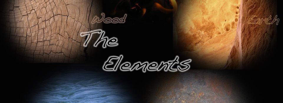 Five Elements Philosophy