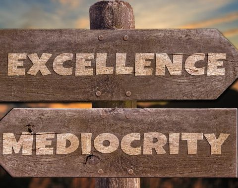 Mediocrity and the Travel Lifestyle