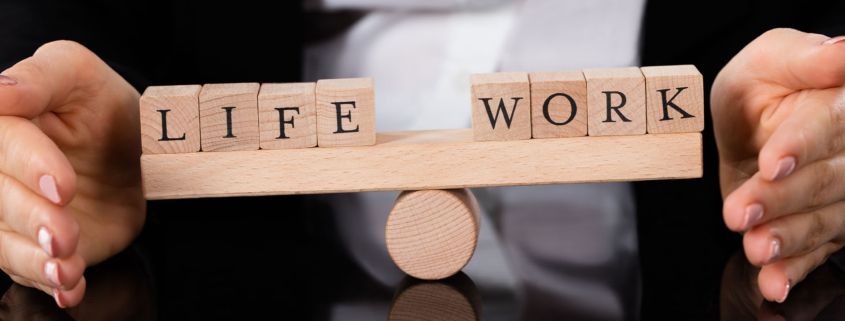 Balancing Your Career and Your Life
